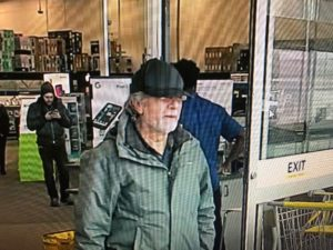 Scranton Police look for helping find fraudster