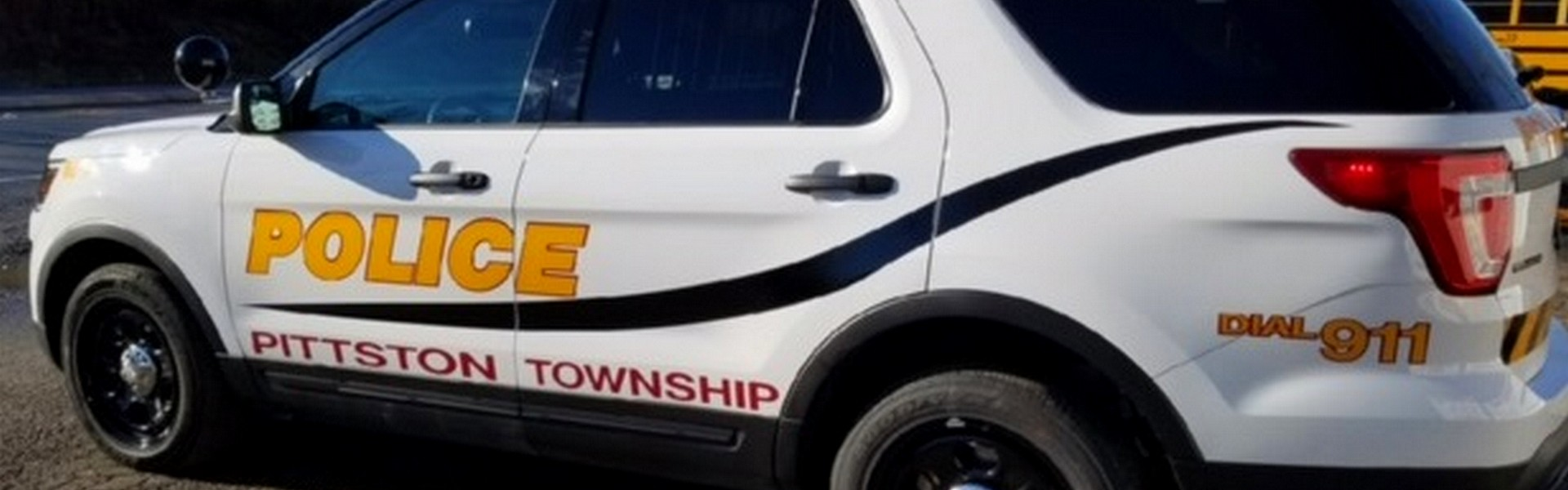 Pittston Township Police Seek Two for Hiding Booze
