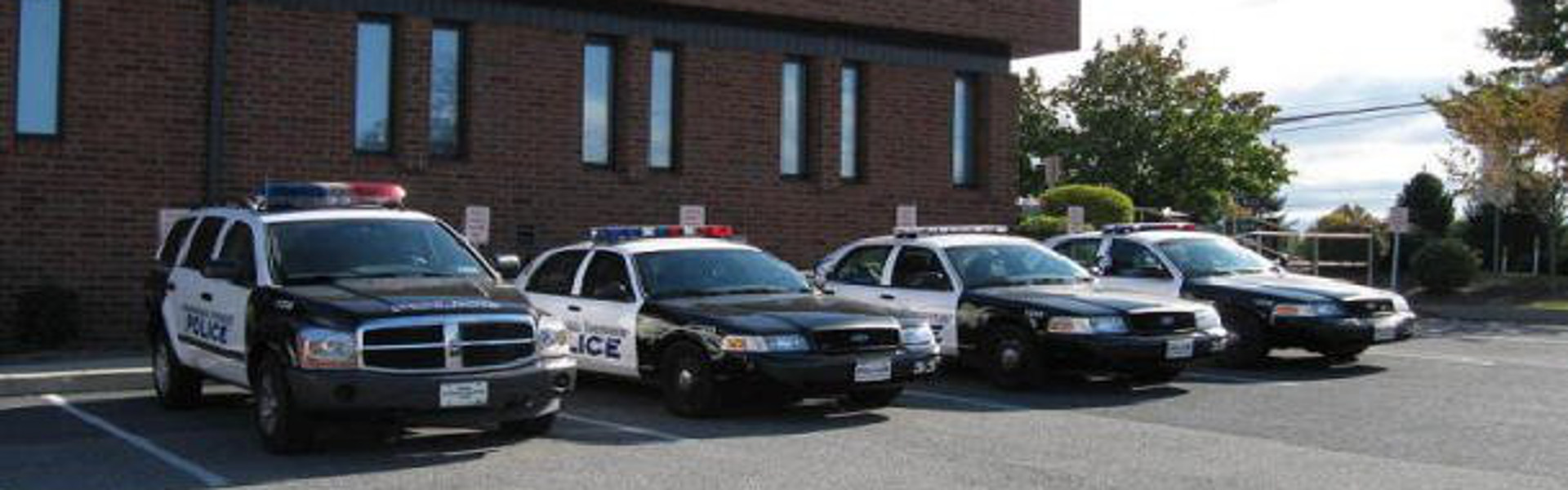 Susquehanna Township Police: student reports suspicious behavior