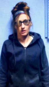 Wilkes Barre Township Police seeking woman for retail theft and giving false ID to police and retail theft Wal-Mart