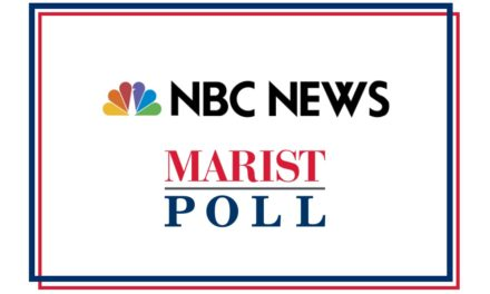 NBC/Marist poll Pennsylvania voters prefer Democrats for Congress after choosing Trump in 2016