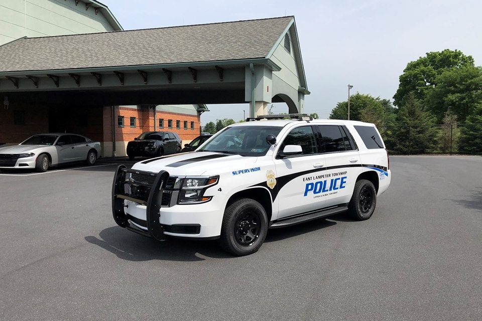 Homicide Charges in East Lampeter Township, Lancaster County