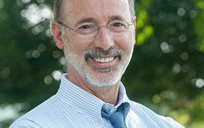 Governor Tom Wolf joins states in climate change, GOP says don't go it alone Tom