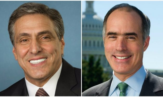 Barletta calls out Casey for lack of debates; but where's the campaign, Lou?