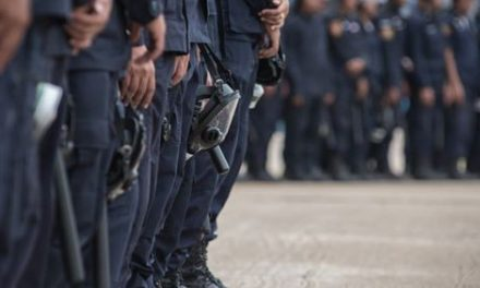 Poll: 19% Say Police Tactics Are Too Harsh