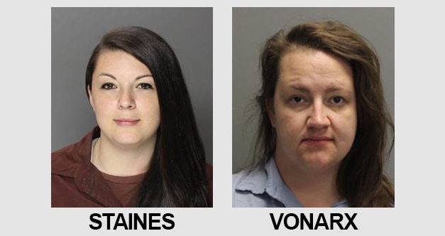 State Police looking for escapees out of Allegheny County