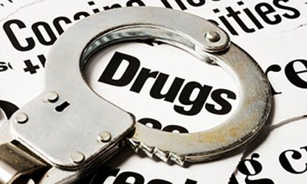 Three Wilkes-Barre Men Indicted For Drug Trafficking