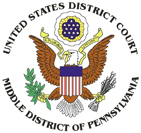 Inmate At United States Penitentiary At Canaan Pleads Guilty To Assault Of Correctional Officer