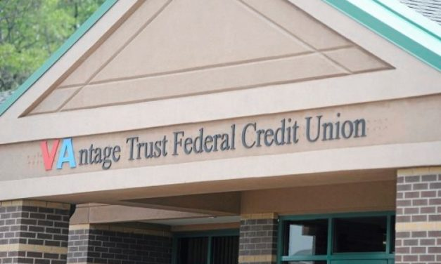 Vantage Trust Federal Credit Union Agrees To Settle Ejectment Action Involving It's Building On Premises Of Wilkes-Barre VA Medical Center