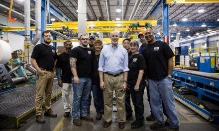 Governor Wolf: Apprenticeships, Job Training Expanding with PAsmart Initiative