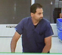 Police in Lower Paxton looking for help to identify shop lifter