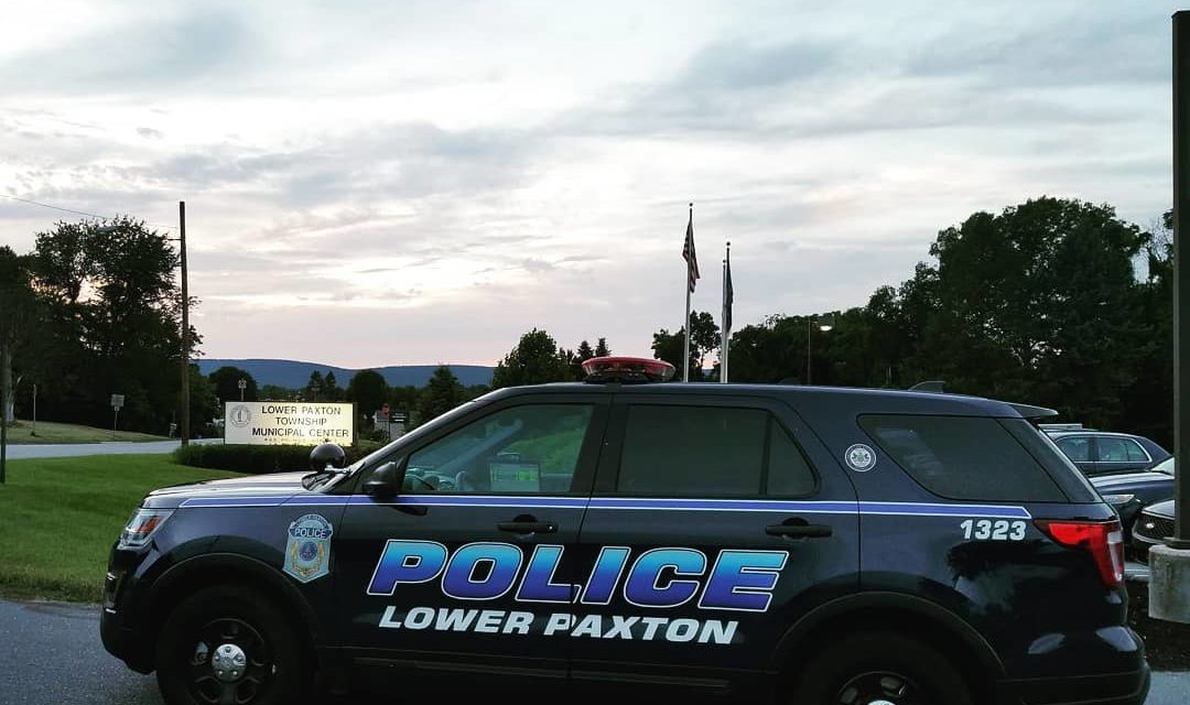 Pedestrian dies as a result of accident in Lower Paxton Township