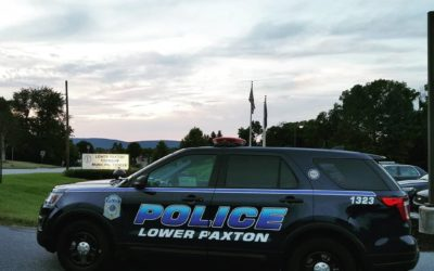 Lower Paxton Police arrest 3 from Washington, DC in alleged armed Rite Aid robbery