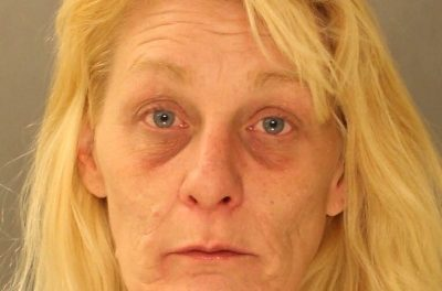 New Holland woman charged with DUI following traffic stop