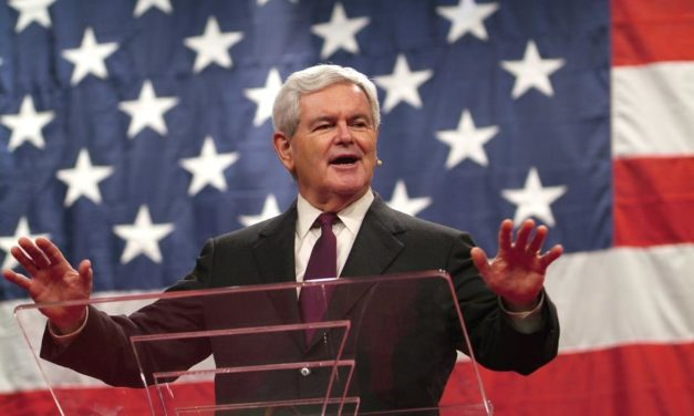 Op-Ed: Newt Gingrich says Senate should pass First Step Act reform criminal justice