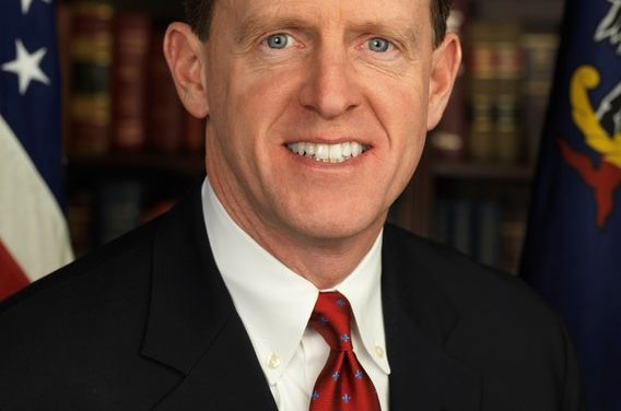 Toomey: Let's Fix USMCA Flaws and Ratify It This Year