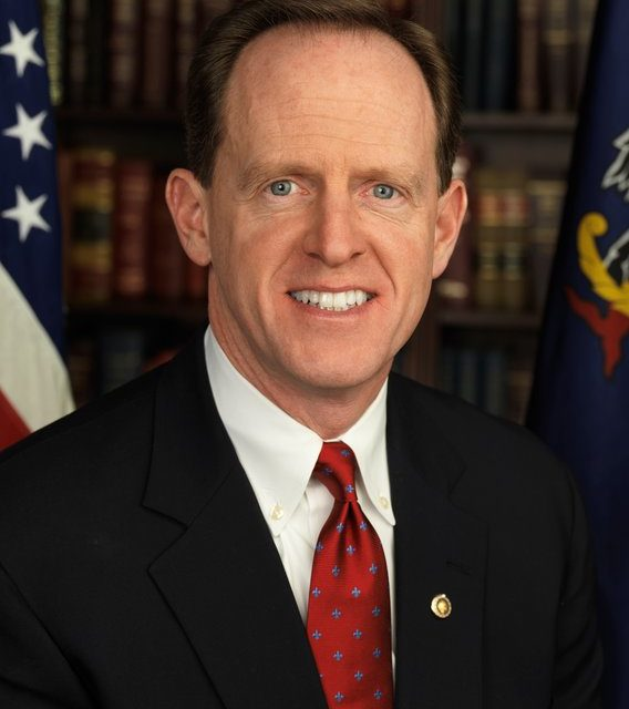 Toomey animal Anti-Animal cruelty bill headed for president's desk