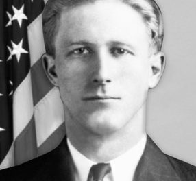 Remembering the fallen: FBI Special Agent Albert L. Ingle