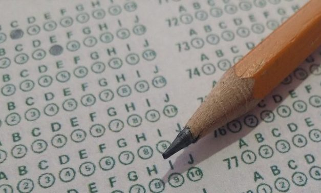 Standardized Assessments: A false-false test, ruining education