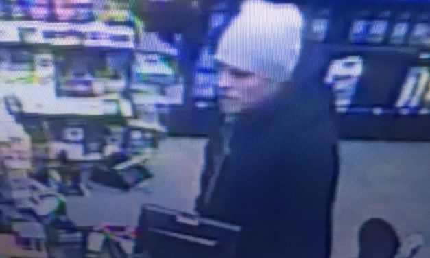 Police: Man passed counterfeit money at Sunoco in Manheim Township