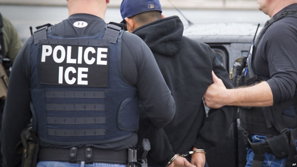 US Attorney: seven previously deported aliens charged