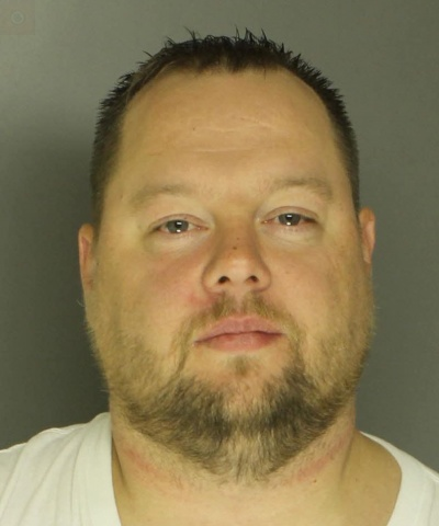 Carlisle Police arrest man in DUI after accident