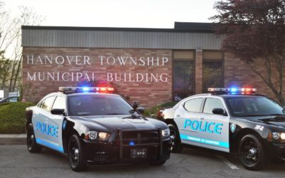 Hanover Township Police arrest man in strangulation in domestic assault