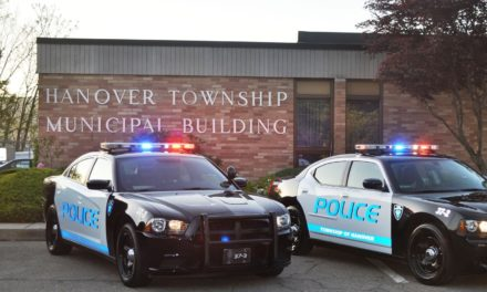 Hanover Township Police Chief releases monthly report