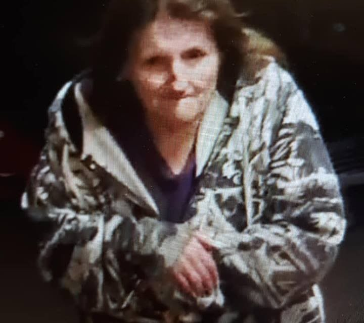 Hanover Township Police:  looking for Gerrity's shoplifter