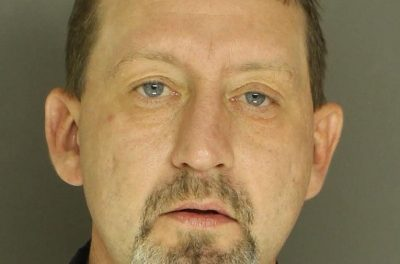 East Pennsboro police arrest man for PFA violation