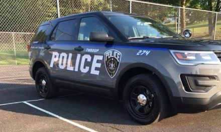 Throop police remind residents to lock vehicles following Christmas Eve thefts