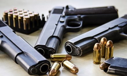 Man Sentenced to over 8 Years  for drug trafficking and firearms offenses
