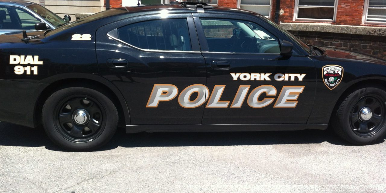 York City Police update Butler and Manor Street shooting from this weekend that injured one person