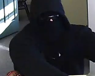 Bank Robbery in Berwick, Columbia County