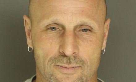 Upper Allen Police arrest New York man for drug offenses