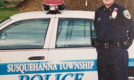"Lieutenant Robert ""Bo"" McCallister, beloved Susquehanna officer, passes away"