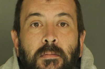 Fairview Township arrests man, 2nd DUI arrest as Super Drunk