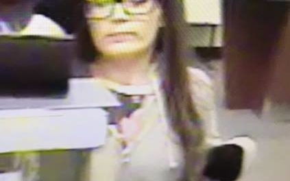 PSP Carlisle looking for help identifying alleged bank robber