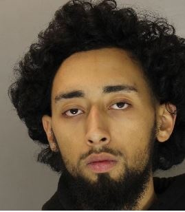 Two men arrested in alleged robbery in Harrisburg