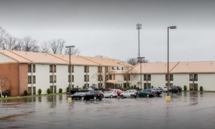 "West Hazleton Comfort Inn ""out of compliance"" insects in liquor bottles"