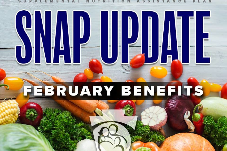 Government shutdown impacts SNAP benefits in PA
