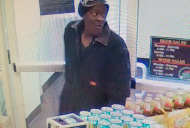 Can you help Derry Township Police find an alleged shoplifter?