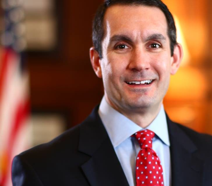 Video: Auditor General DePasquale: Officials in 18 Counties Report Accepting Gifts from Voting Equipment Vendors