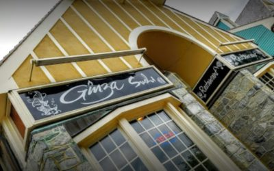 Lancaster inspectors Ginza Sushi: employees at the sushi bar are not washing their hands between tasks- 10 violations