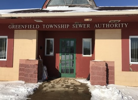 US Attorney: Former Greenfield Township Sewer Authority Manager Indicted