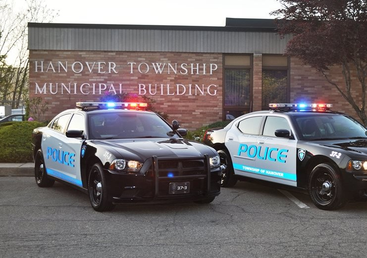 Hanover Township Police arrest Scranton woman for DUI after fleeing accident scene