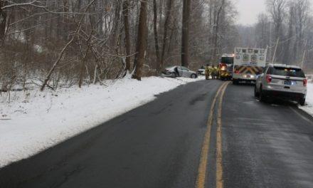 20 year old dies in accident in Fairview Township