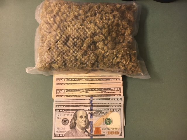 Joint narcotics investigation leads to arrest of Parsons man