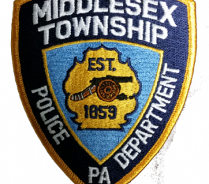 Commercial vehicle DUI, marijuana in Middlesex Township