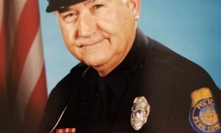 "Penn Township announces the passing of long time officer John ""Jack"" Ernst"